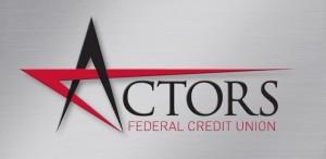 Actors_Federal_Credit_Union_Logo